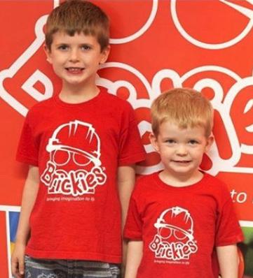 Brickies T-Shirt