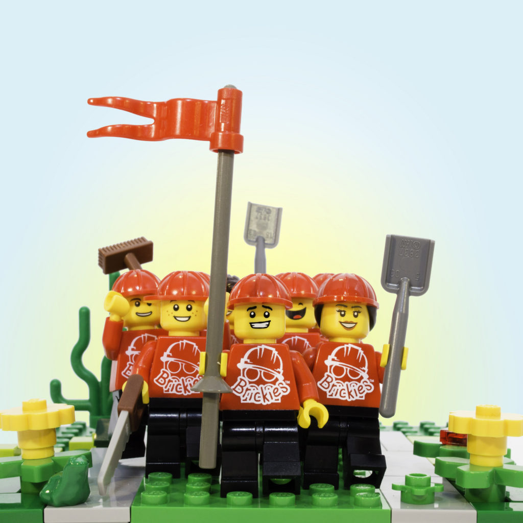Brickies LEGO Workshop - Jungle Rescue