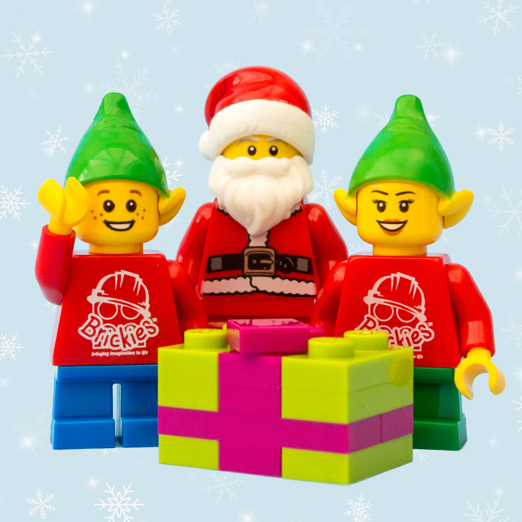 Christmas Cracker Toys.Staines A Christmas Cracker Lego Workshop 22 12 18 2 30pm 4 30pm
