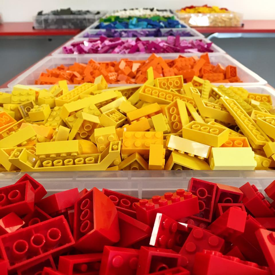 Brickies SEN School LEGO Workshops - Learning through play