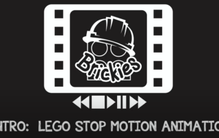 lego stop motion animation video tutorial