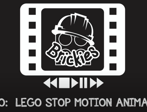 LEGO Movie Making – Stop Motion Animation Tutorial