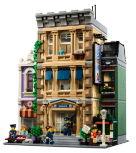 LEGO Creator Expert Police Station